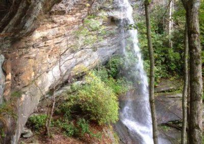 Sapphire Heaven Falls